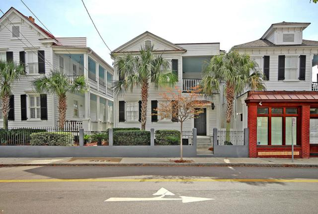 167 Spring Street A&B, Charleston, SC 29403 (#18030240) :: The Cassina Group
