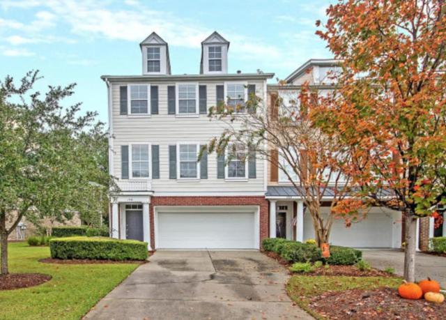 148 Palm Cove Way, Mount Pleasant, SC 29466 (#18030299) :: The Cassina Group