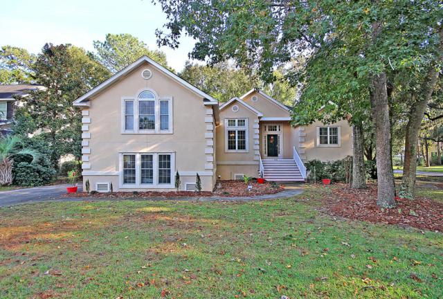 4714 Hard Scuffle Lane, Hollywood, SC 29449 (#18030428) :: The Cassina Group