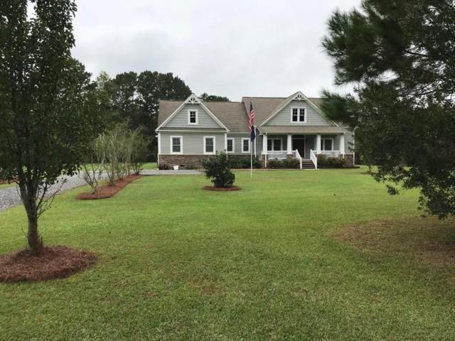 4846 Causey Pond Road, Awendaw, SC 29429 (#18030435) :: The Cassina Group