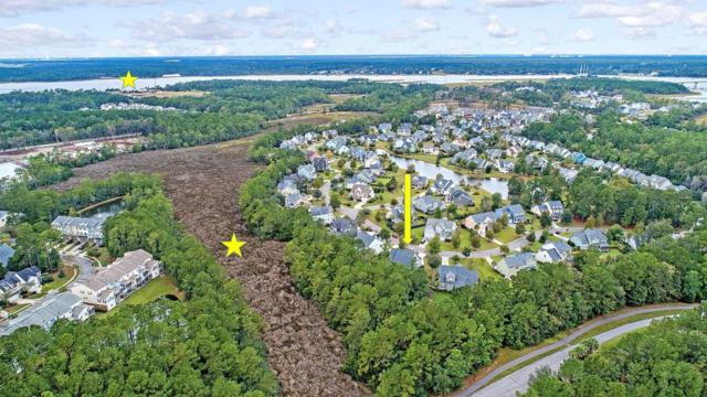3056 Riverwood Drive, Mount Pleasant, SC 29466 (#18030440) :: The Cassina Group