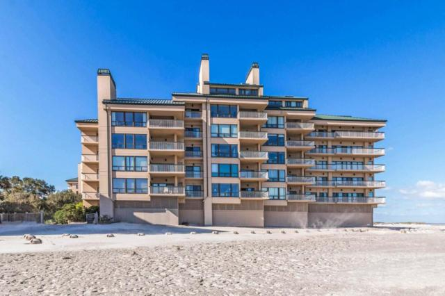 1209 Ocean Club, Isle Of Palms, SC 29451 (#18030459) :: The Cassina Group