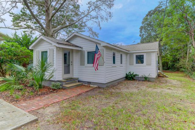 1275 Harbor View Road, Charleston, SC 29412 (#18030491) :: The Cassina Group