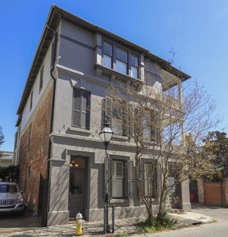 38 King Street A, Charleston, SC 29401 (#18030499) :: The Cassina Group