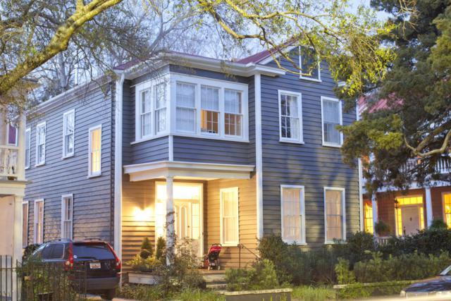 70 Warren Street, Charleston, SC 29403 (#18030600) :: The Cassina Group