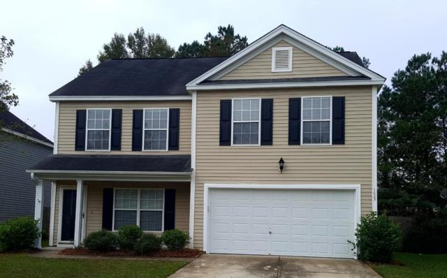 1023 Friartuck Trail, Ladson, SC 29456 (#18030626) :: The Cassina Group