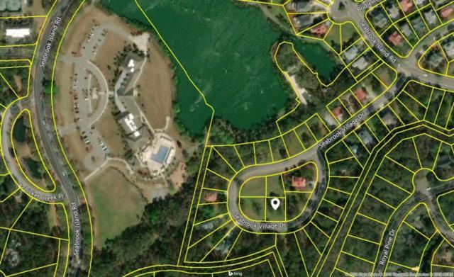 3065 Seabrook Village Drive, Seabrook Island, SC 29455 (#18030630) :: The Cassina Group
