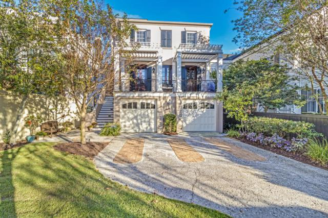 54 Fernandina Street, Mount Pleasant, SC 29464 (#18030687) :: The Cassina Group