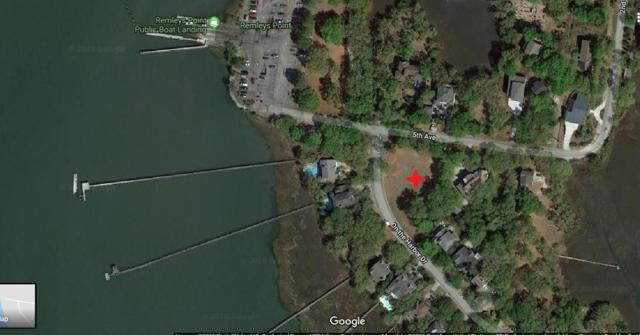 97 On The Harbor Drive, Mount Pleasant, SC 29464 (#18030703) :: The Cassina Group