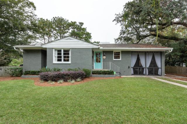 102 Live Oak Drive, Mount Pleasant, SC 29464 (#18030709) :: The Cassina Group