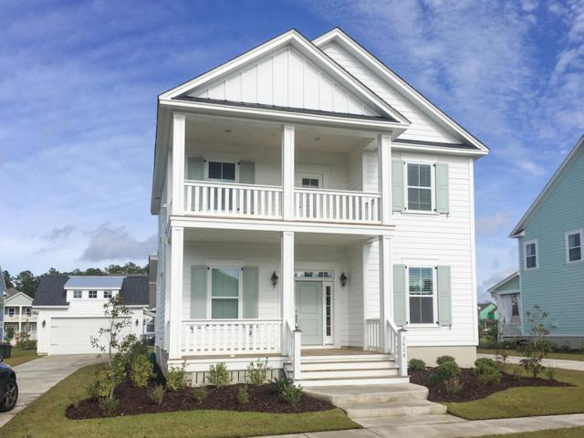 3628 Woodend Way, Mount Pleasant, SC 29466 (#18030765) :: The Cassina Group