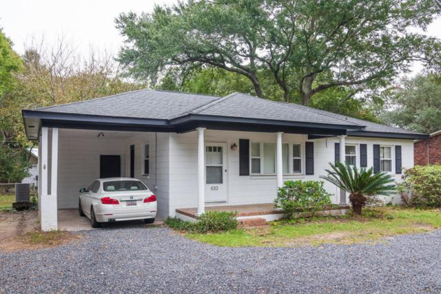 610 Simmons Street, Mount Pleasant, SC 29464 (#18030773) :: The Cassina Group