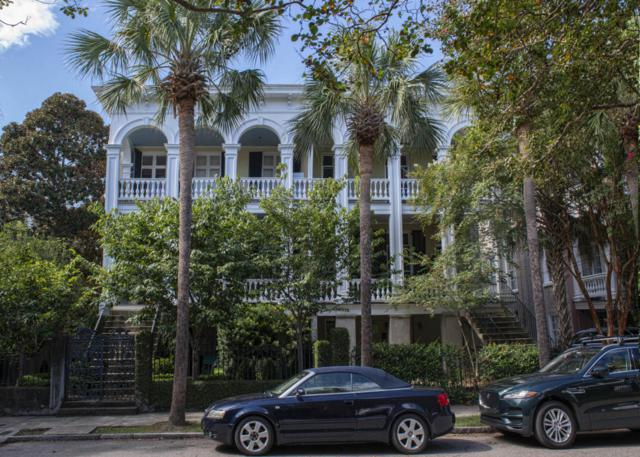 34 Montagu Street, Charleston, SC 29401 (#18030821) :: The Cassina Group