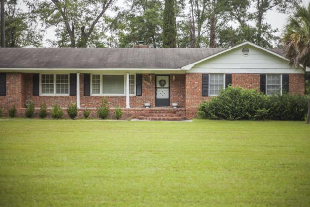 220 Ridge Lane, Walterboro, SC 29488 (#18030858) :: The Cassina Group