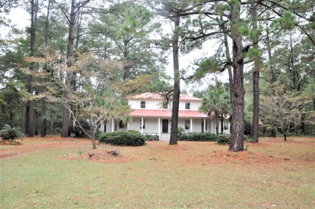3642 Dry Street, Johns Island, SC 29455 (#18030970) :: The Cassina Group