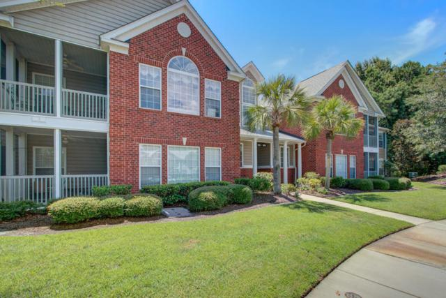 1432 Belcourt Lane, Mount Pleasant, SC 29466 (#18030981) :: The Cassina Group