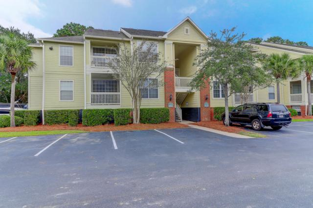 1600 Long Grove Drive #814, Mount Pleasant, SC 29464 (#18030983) :: The Cassina Group