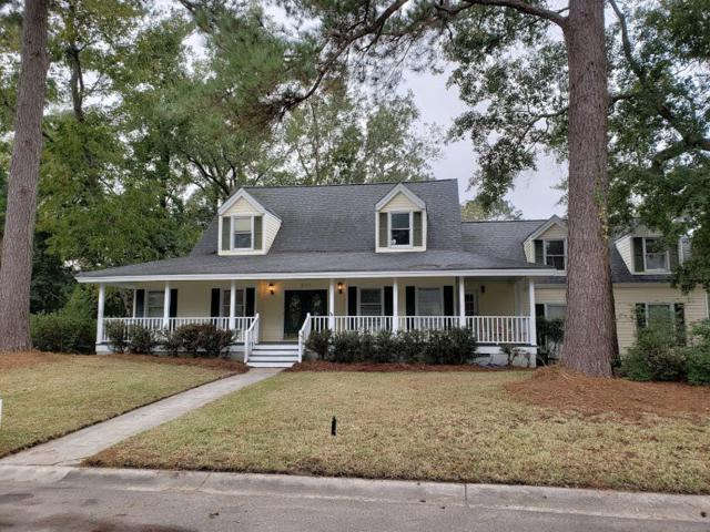 685 Lake Point, Mount Pleasant, SC 29464 (#18031020) :: The Cassina Group