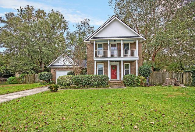 1517 Circle Court, Mount Pleasant, SC 29464 (#18031031) :: The Cassina Group