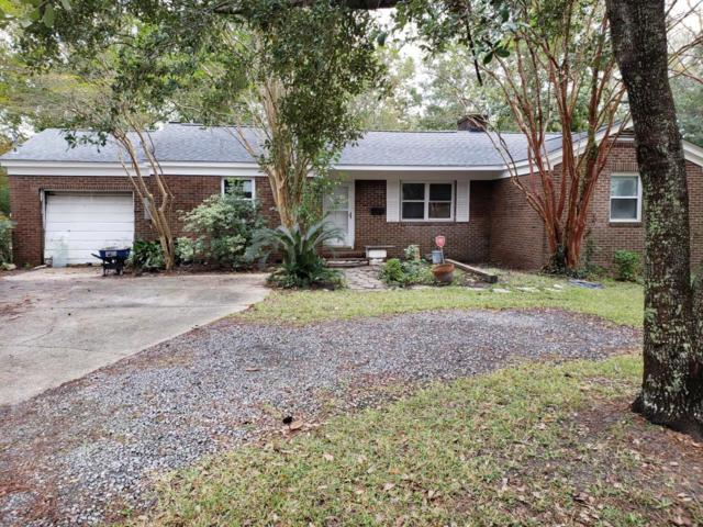 1215 Wimbee Drive, Charleston, SC 29407 (#18031037) :: The Cassina Group