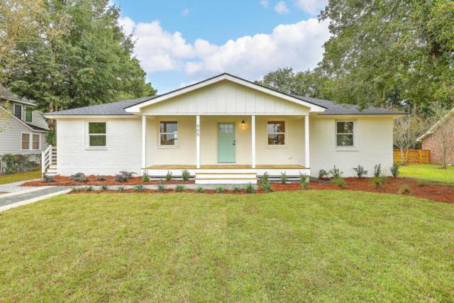 665 Ellis Street, Mount Pleasant, SC 29464 (#18031045) :: The Cassina Group