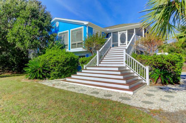 3307 Palm Boulevard, Isle Of Palms, SC 29451 (#18031060) :: The Cassina Group