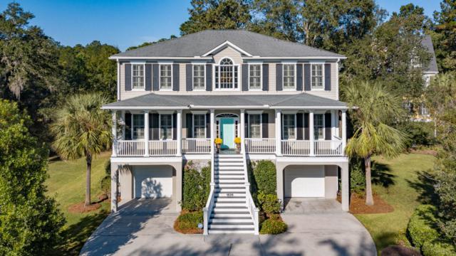 1626 Bull Creek Lane, Charleston, SC 29414 (#18031111) :: The Cassina Group