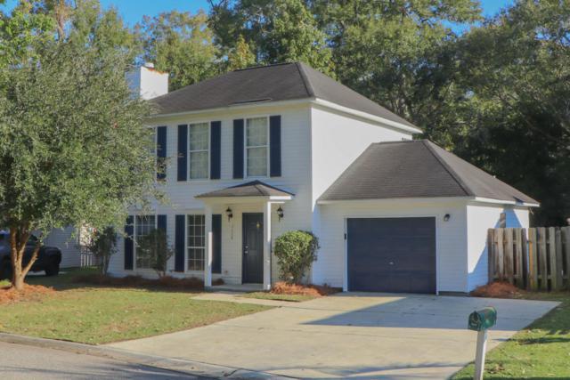 2408 Castlereagh Road, Charleston, SC 29414 (#18031113) :: The Cassina Group