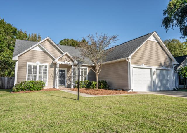 1217 Iron Bridge Drive, Mount Pleasant, SC 29466 (#18031143) :: The Cassina Group