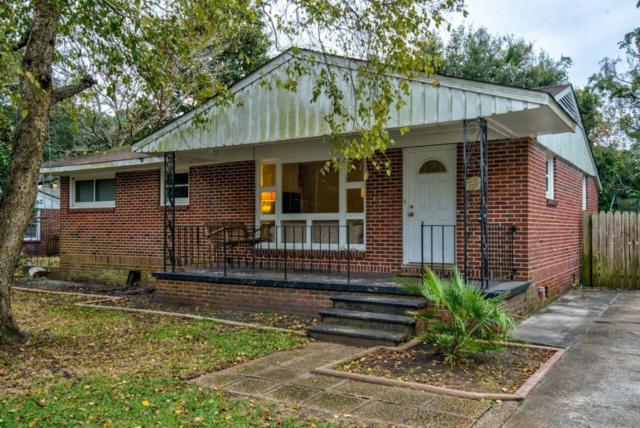 1489 Indian Street, Mount Pleasant, SC 29464 (#18031155) :: The Cassina Group