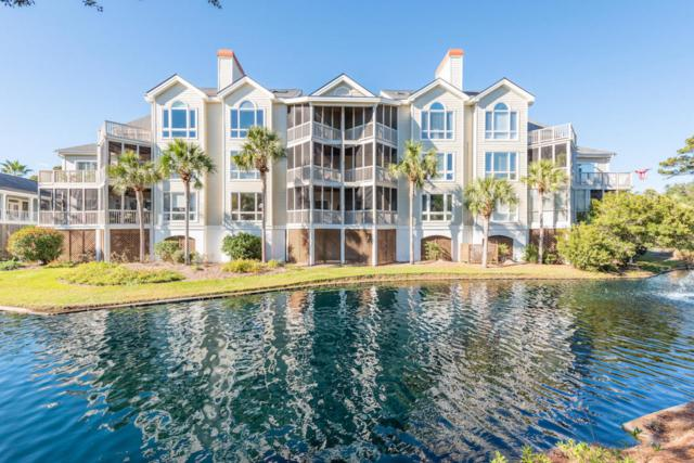1551 Ben Sawyer Boulevard Unit 5-C, Mount Pleasant, SC 29464 (#18031163) :: The Cassina Group