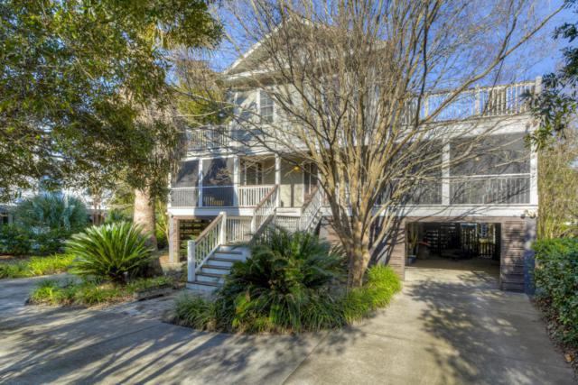 1576 Home Farm Road, Mount Pleasant, SC 29464 (#18031169) :: The Cassina Group