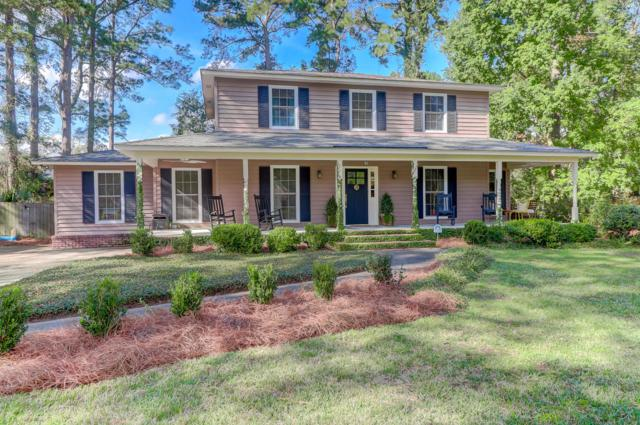 743 Gypsy Lane, Mount Pleasant, SC 29464 (#18031299) :: The Cassina Group