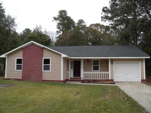 211 Braly Drive, Summerville, SC 29485 (#18031411) :: The Cassina Group