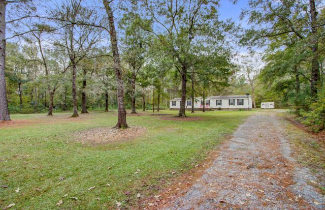 491 Fleming Road, Round O, SC 29474 (#18031414) :: The Cassina Group
