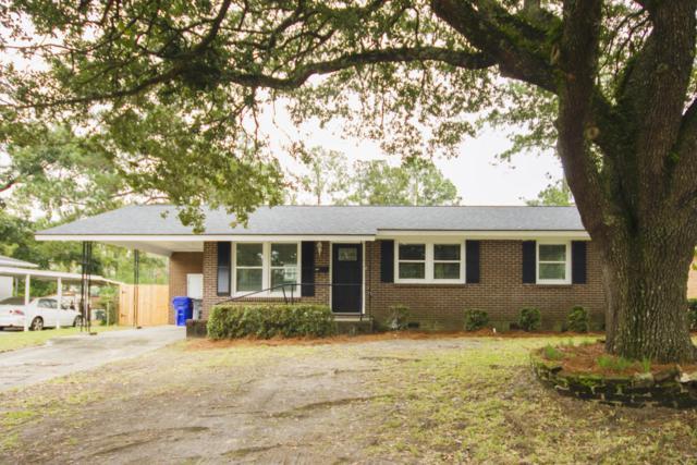 5106 Pittman Street, North Charleston, SC 29405 (#18031419) :: The Cassina Group