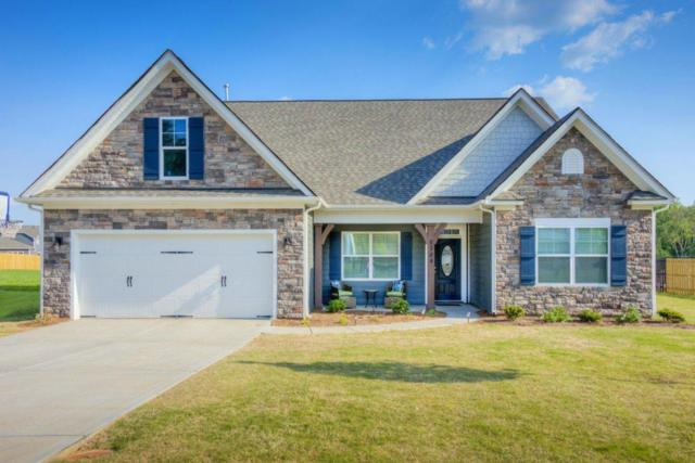 120 Lakelyn Road, Moncks Corner, SC 29461 (#18031499) :: The Cassina Group