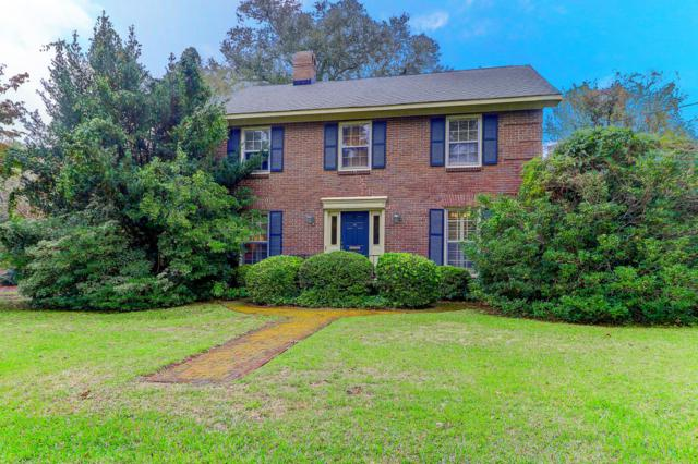 11 Pierates Cruz, Mount Pleasant, SC 29464 (#18031514) :: The Cassina Group