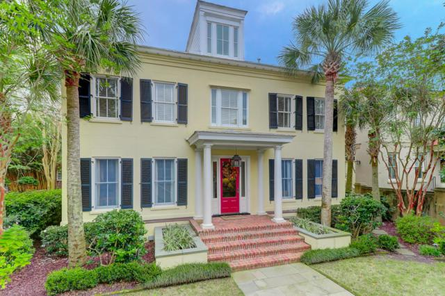 179 E Shipyard Road, Mount Pleasant, SC 29464 (#18031529) :: The Cassina Group