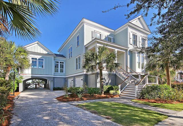 1410 Smythe Street, Charleston, SC 29492 (#18031570) :: The Cassina Group