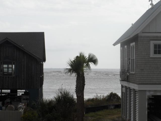 3004 Marshall Boulevard, Sullivans Island, SC 29482 (#18031798) :: The Cassina Group