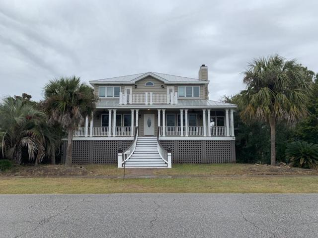 3024 Middle Street, Sullivans Island, SC 29482 (#18032010) :: The Cassina Group