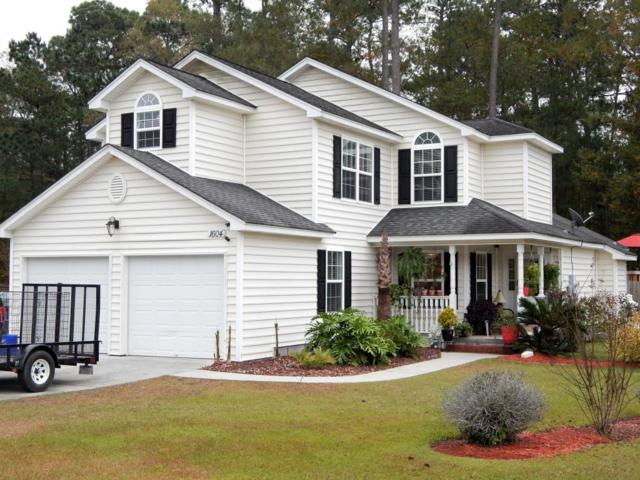 1604 Buckingham Drive, Moncks Corner, SC 29461 (#18032015) :: The Cassina Group