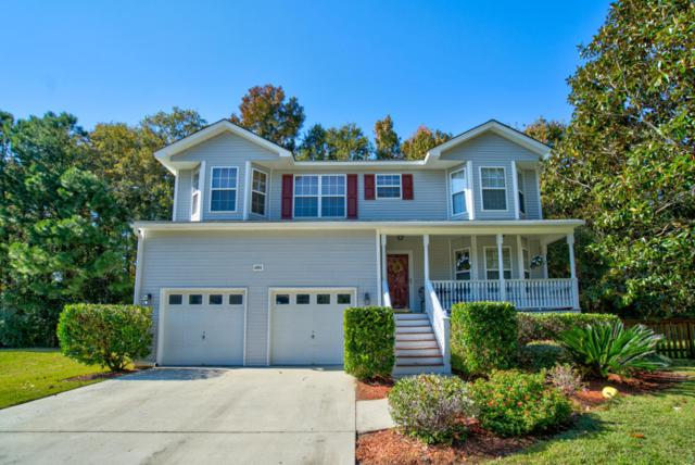 681 Edentree Place, Charleston, SC 29412 (#18032045) :: The Cassina Group
