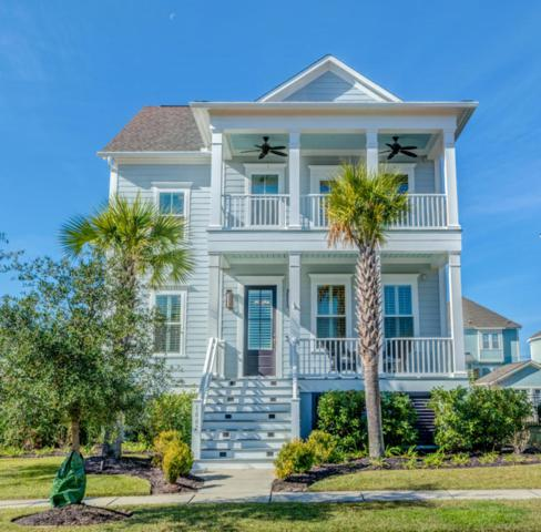 1662 Pierce Street, Charleston, SC 29492 (#18032211) :: The Cassina Group