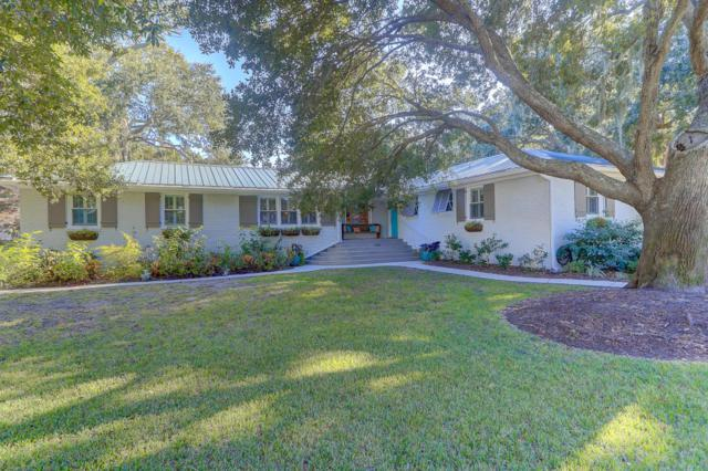 290 Forest Trail, Isle Of Palms, SC 29451 (#18032381) :: The Cassina Group