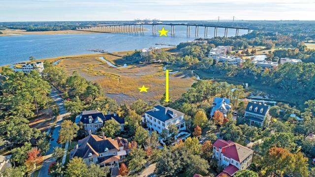 233 King George Street, Daniel Island, SC 29492 (#18032409) :: The Cassina Group