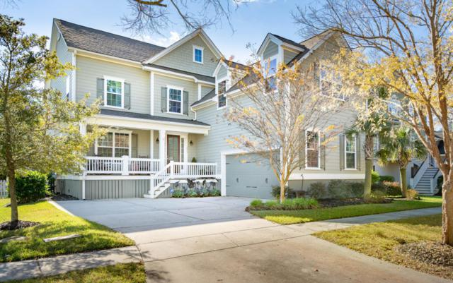 2627 River Bluff Lane, Mount Pleasant, SC 29466 (#18032411) :: The Cassina Group