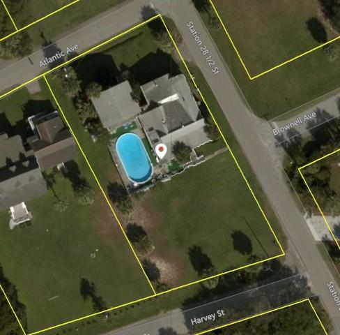 2830 Harvey Street, Sullivans Island, SC 29482 (#18032553) :: The Cassina Group