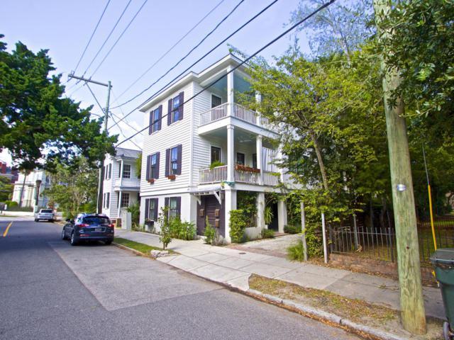 26 Smith Street A, Charleston, SC 29401 (#18032566) :: The Cassina Group